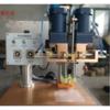 FXZ-4 Semi automatic capping machine