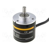OMRON Absolute, Incremental, Rotary, Linear Encoders
