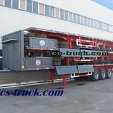 cargo box truck