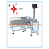 ZLZX-S800 check weigher for packed sugar grain
