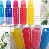 Silicone Baby bottle sleeve/set product/item SF-C1