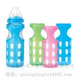 Silicone Baby bottle sleeve product/itemSF-C-01
