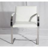 Flat Bar Brno Chair CF007