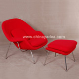 Office furniture Womb chair replica