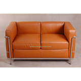 Le Corbusier Sofa LC2 CF009