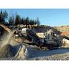 Price of mobile stone crushing machine