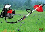 gs gasoline brush cutter 42/53/52cc