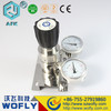 High pressure Sinlge stage Brass 3000PSI gas regulator price