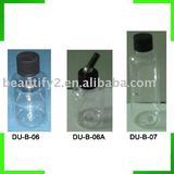 Airbrush tanning bottle