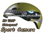 2012 hd 720p cctv waterproof camera hd 720p 30fps mini dv camera