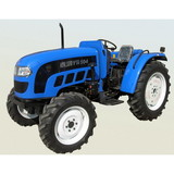 TH504 tractor