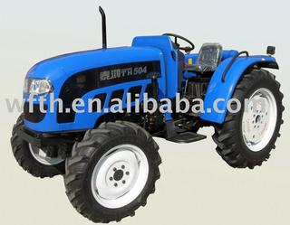 tractor TH504
