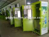 Reverse Osmosis Water Vending Machine