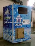 Automatic Bag Ice Maker with 140-450kg daily capacity