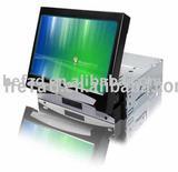7 Inch 1 Din In Dash Car touchscreen monitor