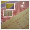 Non-woven Plastic PVC vinyl flooring