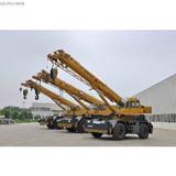 rough terrain crane,mobile crane QRY160 payload 160 ton crane