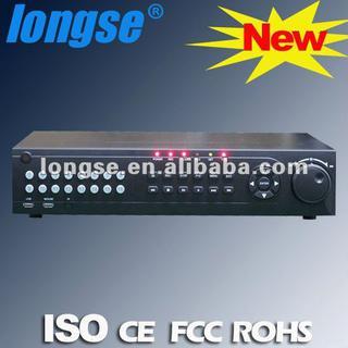 New Full D1 16CH CCTV DVR HDMI