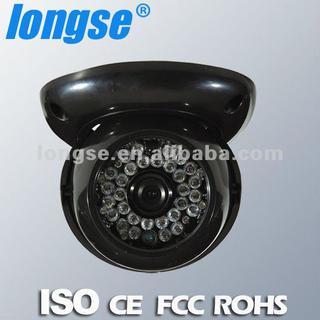 SONY 700TVL Plastic IR Camera