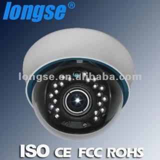 Sony CCD CCTV IR Camera Factory