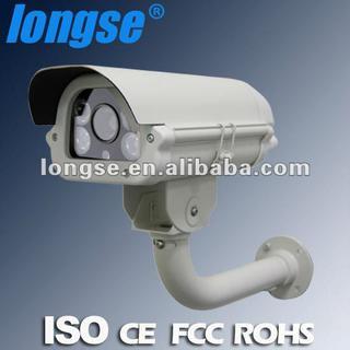 8-20mm Manual Zoom Lens Varifocal Weatherproof IR Camera