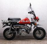 EEC 50cc monkey bike