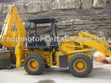 CE Backhoe loader WZ30-25 at good price