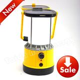 Hot!!! Portable rechargeable electric camping lantern
