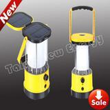Hot!!! Portable solar power camping lantern