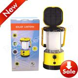 HOT!!! Portable 220v rechargeable camping lantern