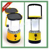 Hot!!! Portable bright LED solar led lamp