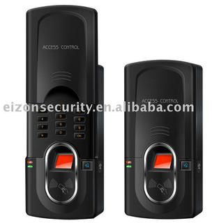 EA10 fingerprint door access control