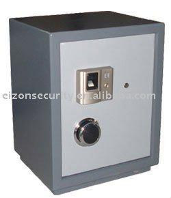 EFS430 Biometric Fingerprint Safe box