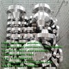 Stainless Steel Bracket Flange