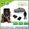 NTG01C GPS Tracker GSM GPRS System Vehicle Tracking Device engine start auto lock unlock trunk release window closing by app