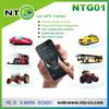NTG01 Freeshipping auto mini gps iphone phone software gps tracker for car