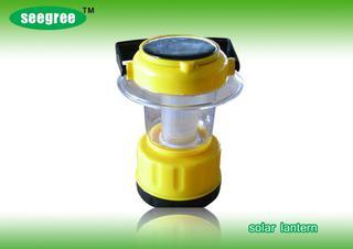 The portable durable nueva lampara solar