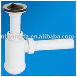 bottle trap for wash basin