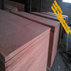 28mm 21ply Container Plywood Flooring