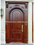 Arch exterior door for apartment & villa SWD-013