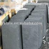 dark grey Natural Slate Roofing