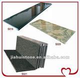 Top Polished Granite Veneer Countertop Good Price