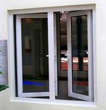 New Aluminum Window