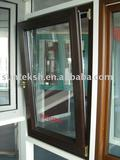 Aluminium Tilt & Turn Window