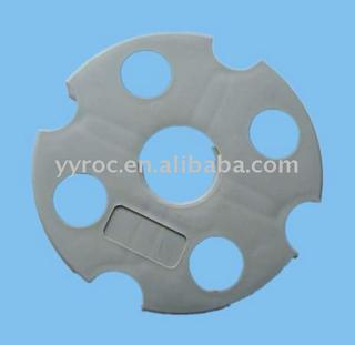 injection plastic shell