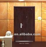steel-fibre security door