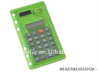 ruler calculator ST960A pocket calculator
