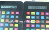 ipad calculator-8digits calculator-ST2026
