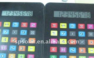 ipad calculator-8digits calculator-ST2026