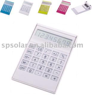 ST1002 desktop electronic 8 digit calculator